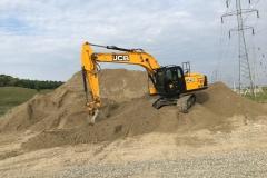 excavator-senile